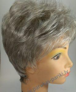 Parūkas ar sirmiem matiem