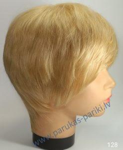 Parūkas ar īstiem matiem